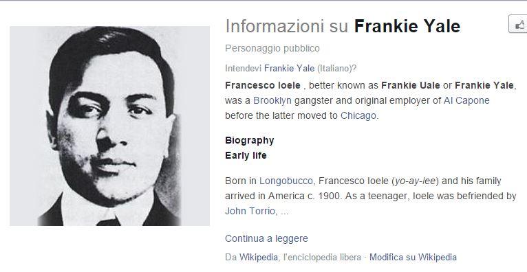 FOTO DA Wikipedia L'enciclopedia libera