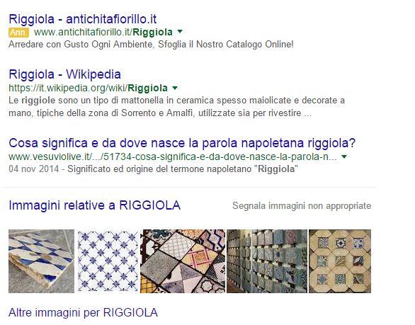 RIGGIOLA