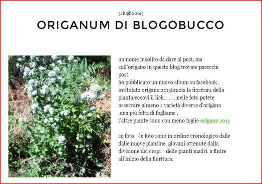origanum